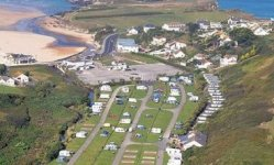 Porth Beach Tourist Park