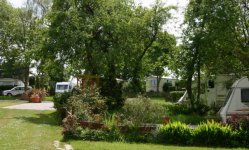 Daleford Manor Caravan Park
