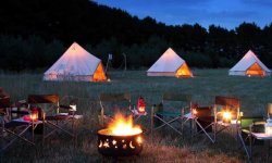 Wild Luxury Glamping