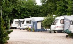 The Villa Holiday Park & Fishery