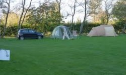 Folly Farm Campsite