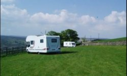 Thurlmoor Caravan Site