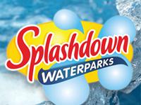 Splashdown Poole