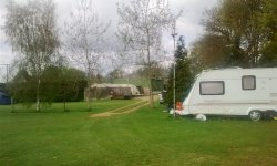 Hamperden End Caravan Site