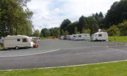 Barrhill Holiday Park