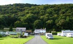 Bank Farm Leisure Park Camping and Caravan Park