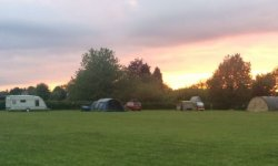 Bella Vista Camping