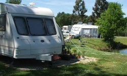 Willow Holt Caravan and Camping Park