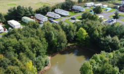 Epworth Fields Holiday Park Lincolnshire