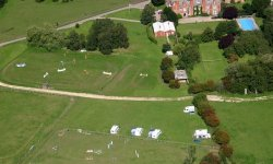 Red House Caravan Site CL