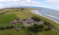 Porthclais Farm Campsite