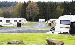Lodge Coppice Holiday Park