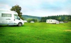 Bracelands campsite