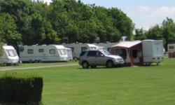 Llandow Caravan Park