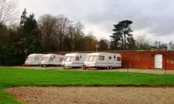 The Grove Estate Caravan Park