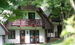 Tolroy Manor Holiday Park