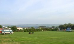 Runswick Bay Caravan and Camping Park