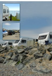 Cranfield Caravan Park