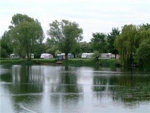 Yarwell Mill Caravan & Camping Park