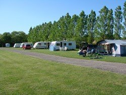 Sunnydale Farm Camping and Caravan Site