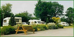 Malvern View Holiday Park was known as The Boyce Caravan Park