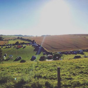Housedean Farm Campsite