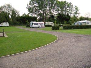 Moat Barn Touring Caravan Park