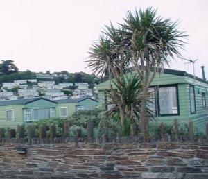 Challaborough Bay Holiday Park