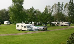 Low Farm Touring and Camping Park