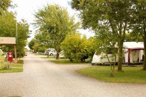 Long Acres Touring Park