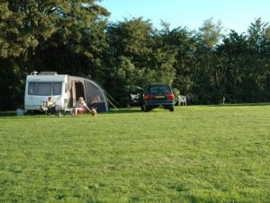 Home Farm Camping and Caravanning Park