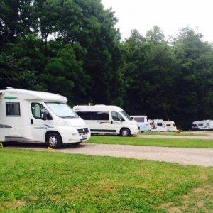 Riddings Wood Caravan and Camping Park