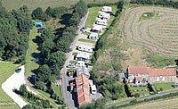 Rigg Farm Caravan Park