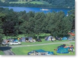 Park Foot Caravan & Camping Park