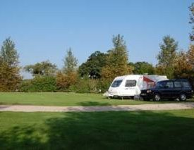 The Oaks Caravan Park