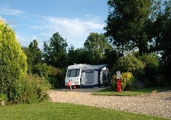 Bath Chew Valley Caravan Park