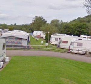 The Bridge Caravan Park and Camping Site