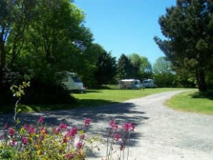 Franchis Holiday Park