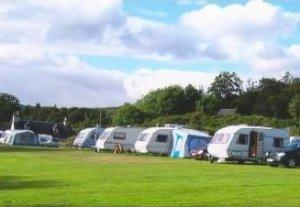 Riverside Chalets , Caravan and Campsite