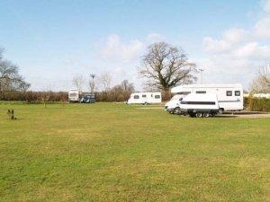 Lower Grange Farm Certified Site in Somerset [CLOSED]