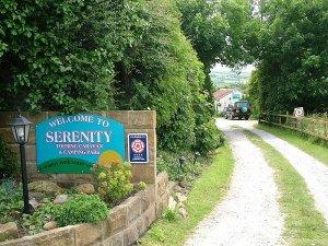 Serenity Touring Caravan & Camping Park