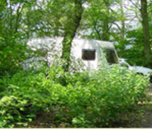 Strawberry Wood Caravan Park