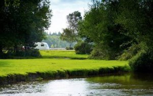 Aldridge Hill Caravan and Campsite