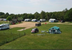 Harrow Wood Farm Caravan Park