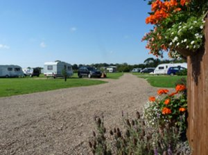 The Nurseries Caravan Site