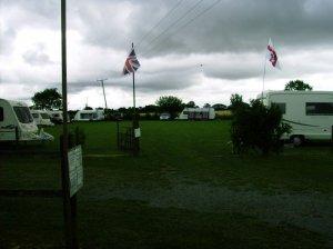 Clock House Farm Caravan Park
