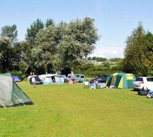Graston Copse Holiday Park