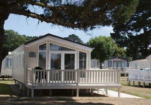 Hoburne Park holiday resort