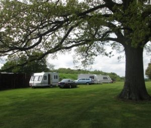 Chalcot Park Farm Caravan and Campsite
