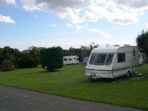 Well Park Caravans